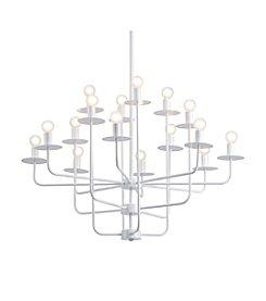 Zuo Modern Goal Ceiling Lamp