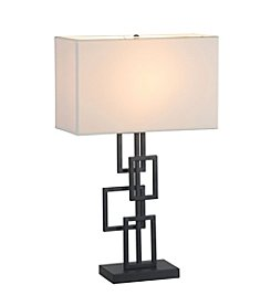 Zuo Modern Step Table Lamp