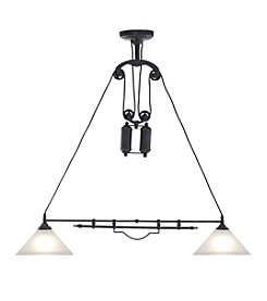 Zuo Modern Agate Ceiling Lamp