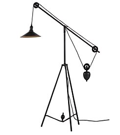 Zuo Modern Jasper Floor Lamp