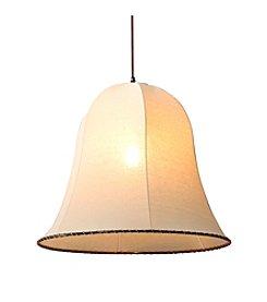 Zuo Modern Beige Granite Ceiling Lamp