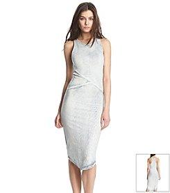 KIIND OF Midi Dress