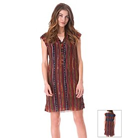 Sam Edelman™ Side Button Down Dress