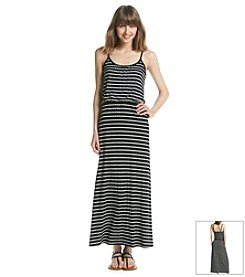 Wallflower® Blouson Tank Dress