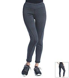 Avalanche® Dot Print Leggings