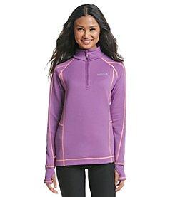 Avalanche® Quarter Zip Mogul Pullover