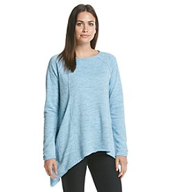 Calvin Klein Performance French Terry Spacedye Sweatshirt