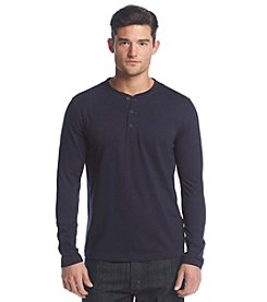 John Bartlett Consensus Men's Long Sleeve Siro Henley