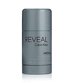 Calvin Klein Reveal For Men Deodorant Stick