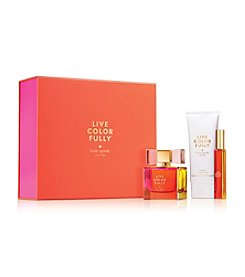 kate spade new york® Live Color Fully® Gift Set