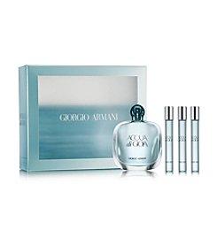 Giorgio Armani® Acqua Di Gioia Gift Set (A $152 Value)
