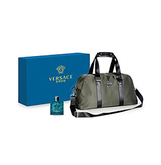 Ean 8011003824120 Product Image For Versace Eros And Duffle Bag Gift Set A 112