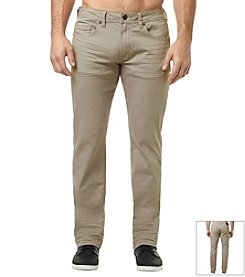 Buffalo by David Bitton Men's Six-Slim Straight Jean
