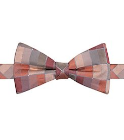 John Bartlett Statements Men's Anna Mosaic Pre-Tied Bowtie