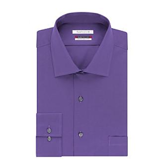Upc 088543319629 van heusen men 39 s long sleeve regular for Van heusen men s regular fit pincord dress shirt