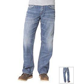 Silver Jeans Co. Men's Gordie Straight Leg Jeans