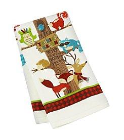 Ritz™ Tourist Season Kitchen Towel