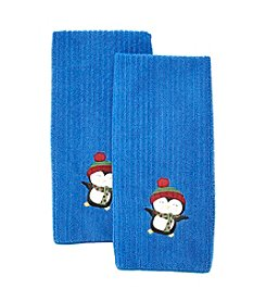 Ritz™ Snowy Friends Penguin 2-pk. Kitchen Towels