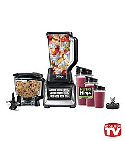 Ninja® BL682 13-pc. Blender System with Auto-iQ