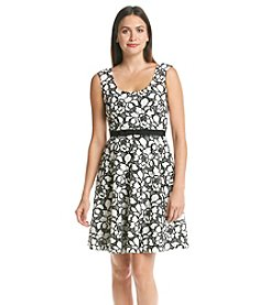 Plenty by Tracy Reese Floral Lace Dress