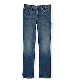 Ralph Lauren Childrenswear Boys' 8-20 Skinny Denim