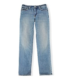 Ralph Lauren Childrenswear Boys' 4-7 Slim Denim