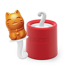Zoku® Kitty Character Pop Molds