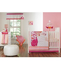Happy Chic by Jonathan Adler Party Elephant Baby Bedding Collection