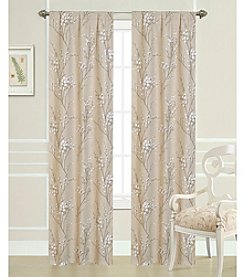 Laura Ashley® Pussy Willow Window Curtain