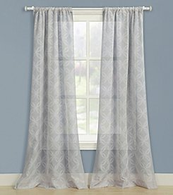 Laura Ashley® Chancery Window Curtain