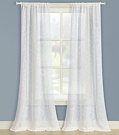 Laura Ashley® Linton Window Curtain