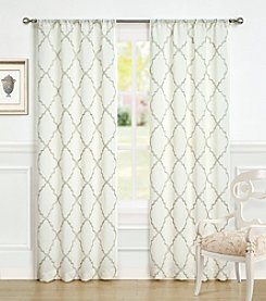 Laura Ashley® Windsor Window Curtain