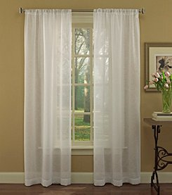 Laura Ashley® Diane Window Curtain