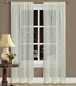 Laura Ashley® Audrey Window Curtain