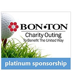 United Way Charity Outing - Platinum Sponsor