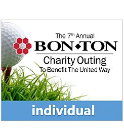 United Way Charity Outing - Vendor Partner Player