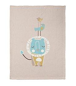 Lolli® Plush Lion Blanket