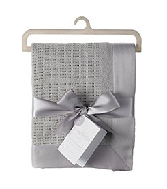 Living Textiles Baby® Cellular Blanket