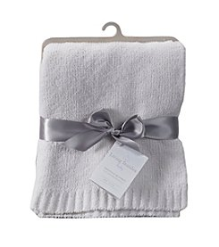 Living Textiles Baby®   Chenille Blanket