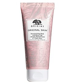 Origins® Original Skin™ Retexturizing Mask With Rose Clay