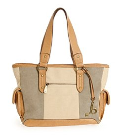 b.ø.c Lemoore Colorblock Tote