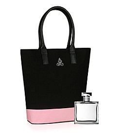 Ralph Lauren Romance® Eau de Parfum and Tote Bag