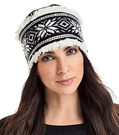 MUK LUKS® Nordic Headband