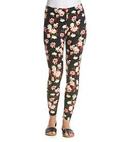 Pink Rose® Rose Peached Leggings