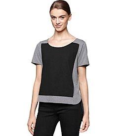 Calvin Klein Jeans® Colorblock Sport Top