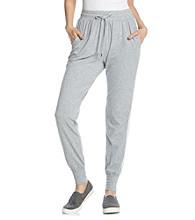 MICHAEL Michael Kors® Side Stripe Drawstring Pants