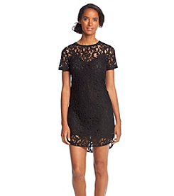 MICHAEL Michael Kors® Lace T-Shirt Dress