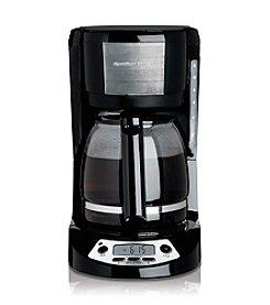 Hamilton Beach® 12-Cup Programmable Coffeemaker