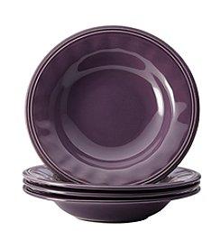 Rachael Ray® Cucina Lavender Pasta Bowl