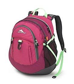 High Sierra® Razzmatazz Fatboy Backpack